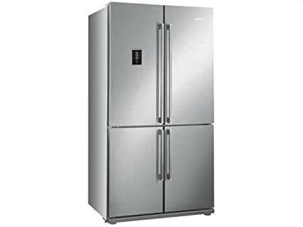 Smeg FQ60X2PE Independiente 541L A++ Acero inoxidable nevera ...