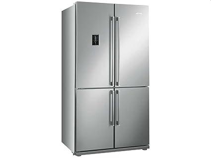 Kühlschrank Von Smeg : Smeg fab lv kühl gefrier kombination green