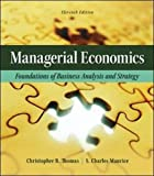 img - for Managerial Economics: Foundations of Business Analysis and Strategy (The Mcgraw-hill Economics Series) book / textbook / text book