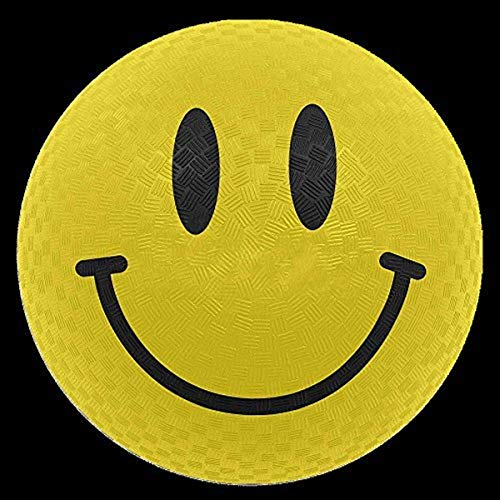 (Baden Smiley Face PG8.5 Rubber 8.5