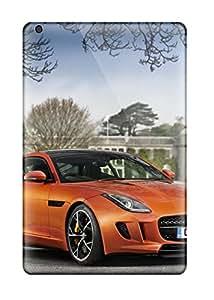 Jose Cruz Newton's Shop New Style 6093001J43965038 Premium Jaguar F Type Coupe Back Cover Snap On Case For Ipad Mini 2