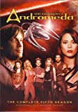 Andromeda - The Complete Fifth Season (Boxset)