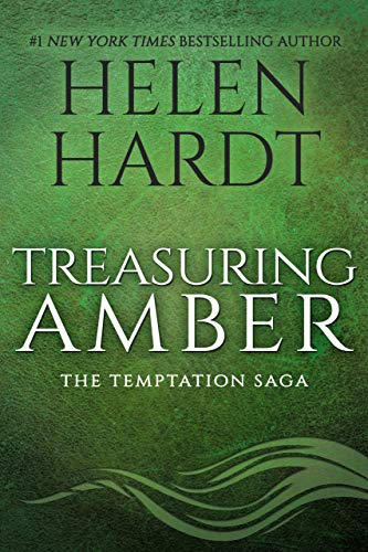 (Treasuring Amber (Temptation Saga Book 5))