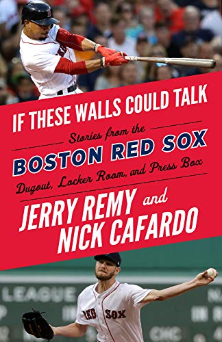 Pdf Travel If These Walls Could Talk: Boston Red Sox