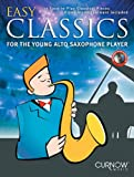 Easy Classics for the Young Alto Sax Player, , 9043123781