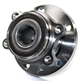 DuraGo 29513253 Front Hub Assembly