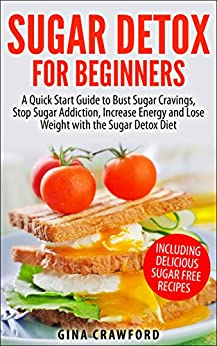 Sugar Detox Beginners Cravings Addiction ebook