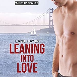Leaning into Love Audiobook