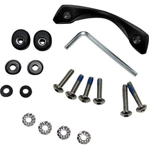 Leatt Spare Parts GPX Club, DBX Comp & KART Range Leatt Brace Bolt Pack