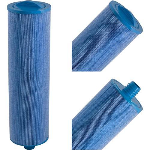 - Filbur FC-0135M Antimicrobial Replacement Filter Cartridge for Saratoga PSG40N-MICROBL Microban Pool and Spa Filter