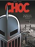 """Afficher """"Choc n° 2 Les Fantômes de Knightgrave"""""""