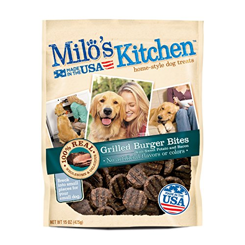 Milos Kitchen Grillers Recipe 18 Ounce product image