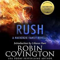 Rush: A Mackenzie Family Novella