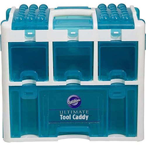 Ultimate Cake Caddy - 4