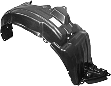 TO1249110 NEW 1995 2000 RH FRONT FENDER LINER FOR TOYOTA TACOMA  5387504041