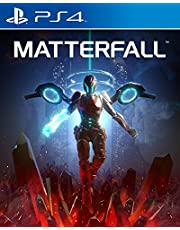 Sony Matterfall [PlayStation 4] (Sony Eurasia Garantili)
