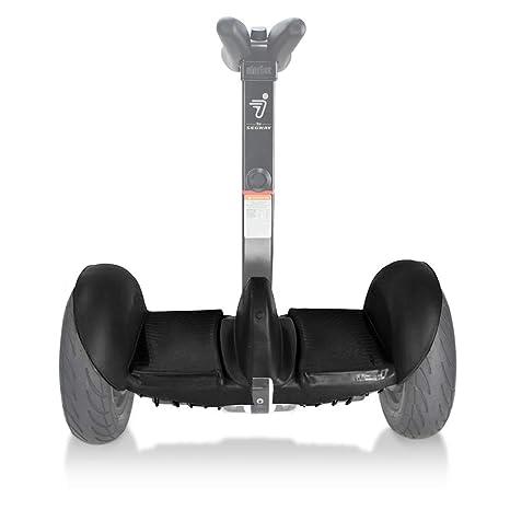 Funda protectora de silicona para Segway Scooter, funda ...