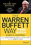 img - for The Warren Buffett Way book / textbook / text book