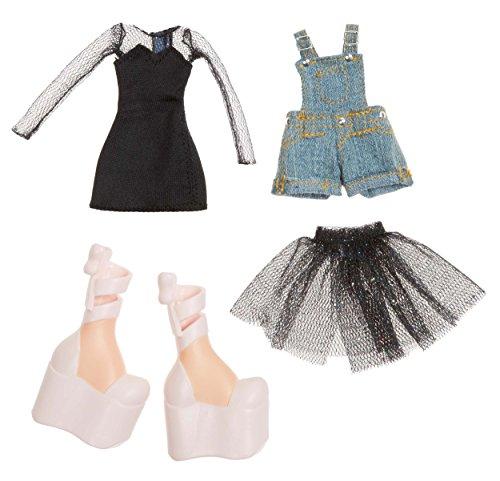 Bratz Fashion Pack- Denim Ballerina