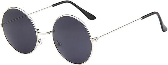 2019 métal Steampunk lunettes de soleil hommes femmes mode