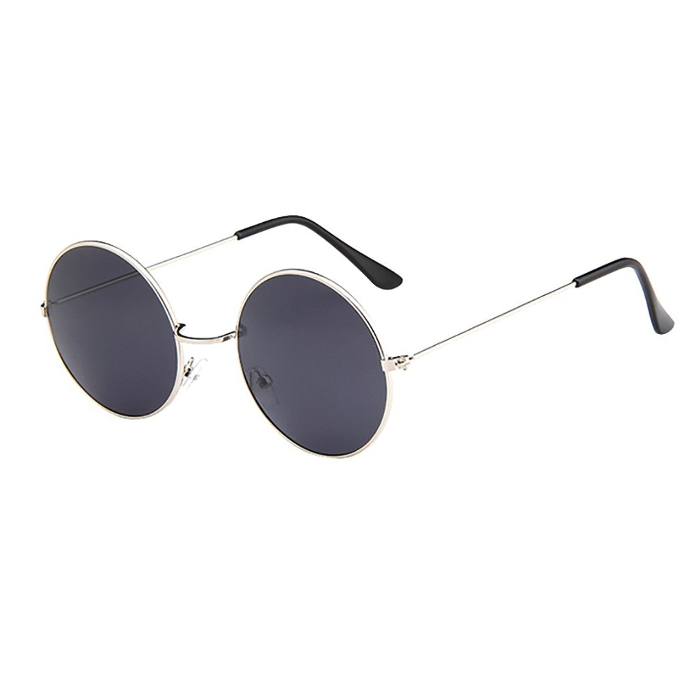 Amazon.com: Beautyfine Glasses - Women Men Vintage Retro ...
