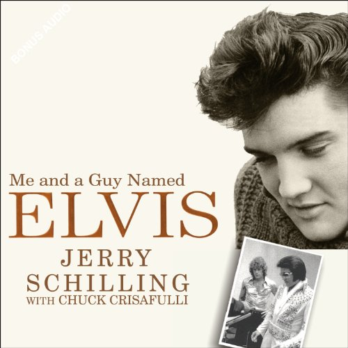 Me and a Guy Named Elvis: My Lifelong Friendship With Elvis Presley Audiobook [Free Download by Trial] thumbnail