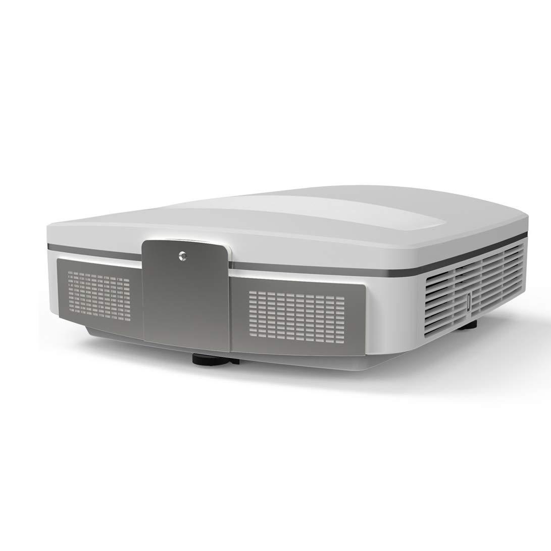 Qucking Light Proyector 1080P, Proyectores Pico Mini Proyector, K5 ...