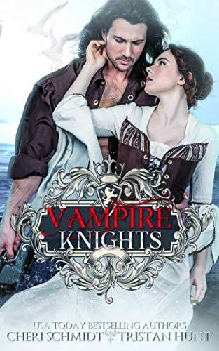 Vampire Knights (Fateful Vampire Origin Series) (Volume 1) by CreateSpace Independent Publishing Platform