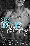 Stepbrother Bad Boy