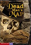 Dead Man's Map, Marci Peschke, 159889921X
