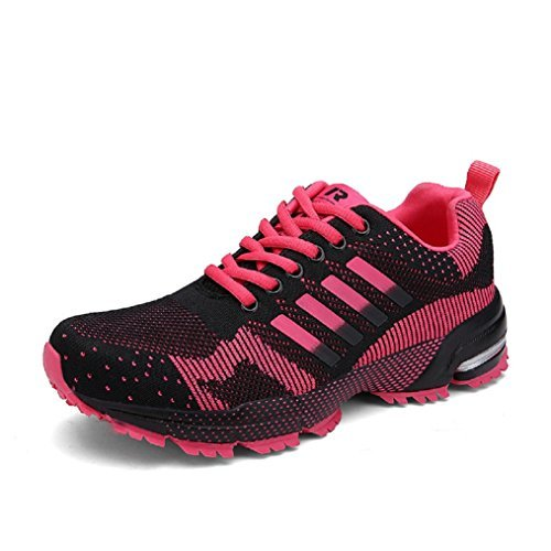 Sportsclub Men's Women's Sport Running Shoes Breathable Lightweight Fashion Sneakers Athletic - Customize For Jordans Sale