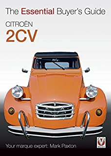 Citroen 2CV: The Essential Buyers Guide