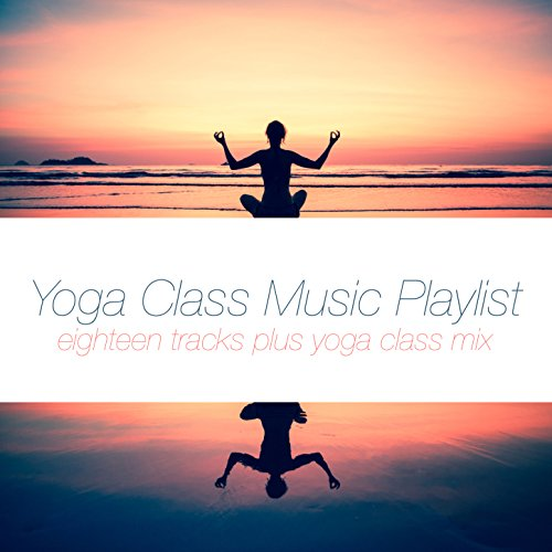 Yoga-Menco (Flamenco Guitar & Yoga Vibes) by Ben Tavera King ...