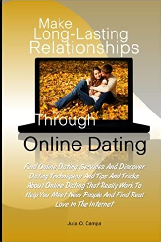 do online dating relationships last