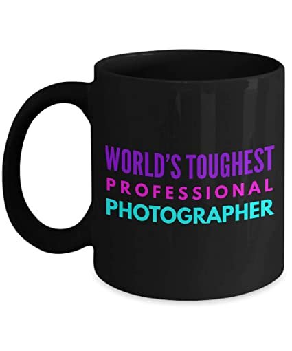 Rabbit Smilequot Worlds Toughest Professional Photographerquot Novelty Gifts Fathers Mother Day Dad Mom