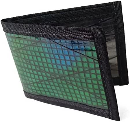 Flowfold Vanguard Slim Front Pocket Bifold Wallet