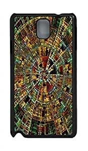 Cat Carnival Design Hard Case for Samsung Galaxy Note 3 N9000 -1126069
