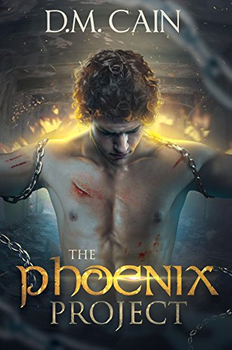 Book: The Phoenix Project by D.M. Cain