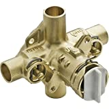 M-Pact Valve Bulk Pack Posi-Temp 1/2'' Cc Connection Stops