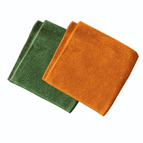 E-cloth General Purpose Cloth (e-cloth General Purpose Cloth Value 2-Pack)