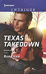 Texas Takedown (Mason Ridge)