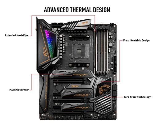 Build My PC, PC Builder, AMD X570ACE