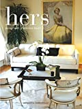 img - for HERS: Design with a Feminine Touch book / textbook / text book