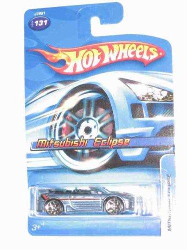 mitsubishi eclipse hot wheels - 2