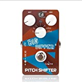 CALINE Big Dipper Pitch Shifter CP-36 Guitar Effects Pedal for Electric/Acoustic/Bass Guitarra Guitar Accessories