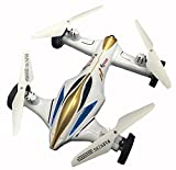 , Review of MiluoTech RC Toy Remote Control Helicopter & Flying Car Drone XX8 2.4G 6CH 4-Axis Gyro Mini Quadcopter With LED