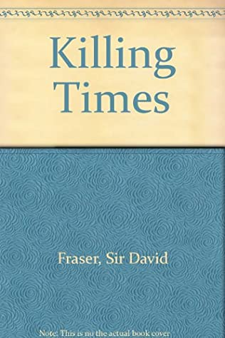 book cover of The Killing Times