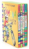 The Ramona Collection, Vol. 2: Ramona Quimby, Age 8 / Ramona and Her Mother / Ramona Forever / Ramona's World