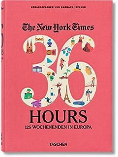 New York Times 36 Fragen