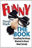Funny - The Book, David Misch, 1557838291